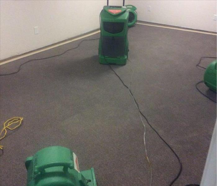 Water Damage in Newark, OH After