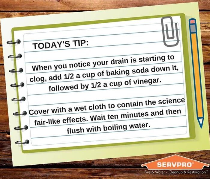 General Today's Tip!