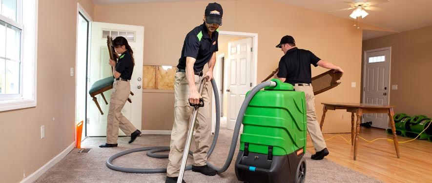 Granville, OH cleaning services